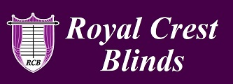 Royal Crest Blinds Logo