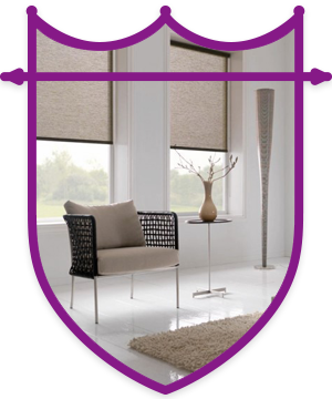 Holland Blinds feature