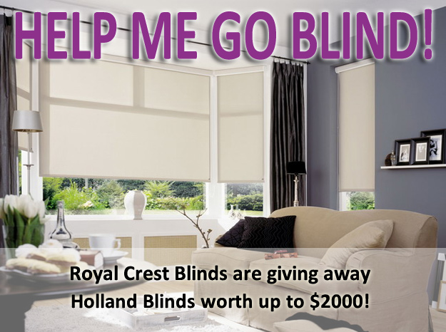 competition blinds