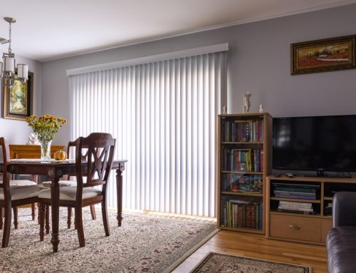 Choosing the ideal colour for your blinds