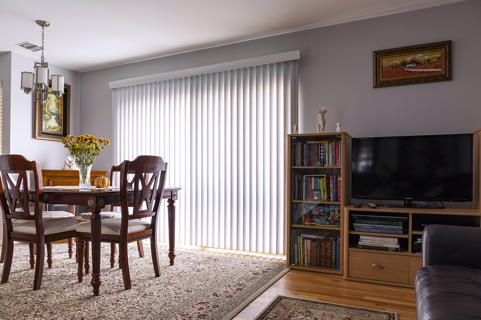 window blinds how to choose