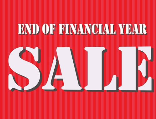 EOFY Sale – 30% off ALL blinds