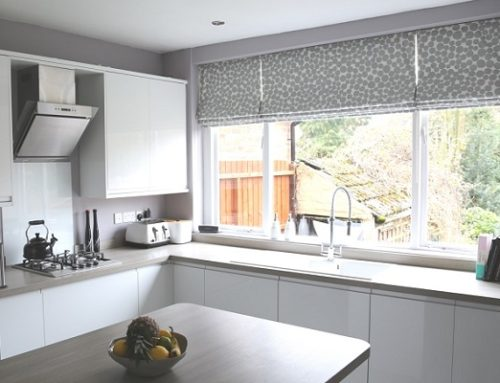 What are the best kitchen blinds?