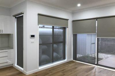 window blinds berwick