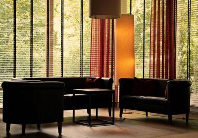 blinds in warragul home